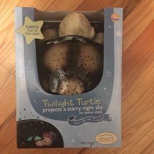 Brand new Twilight Turtle